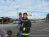 Obisk gasilcev