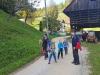 Planinski izlet, Resevna, 7. 10. 2017