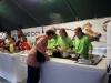 Zahvala polju - priprava krompirjevih cmokov