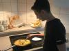 Gospodinjstvo - praktične vaje na daljavo